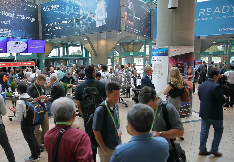 Summit Information - Flash Memory Summit